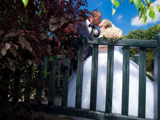 Le mariage de Matthieu et Charlène à Oissel, Seine-Maritime 14