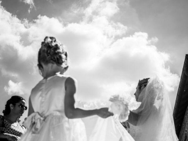 Le mariage de Matthieu et Charlène à Oissel, Seine-Maritime 15