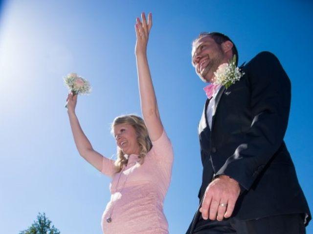 Le mariage de Matthieu et Charlène à Oissel, Seine-Maritime 18