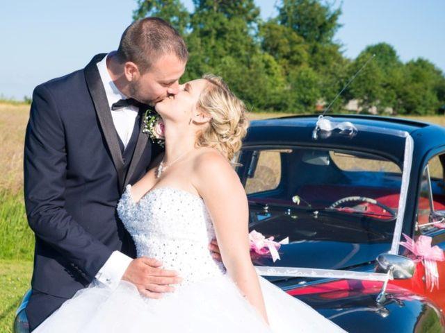 Le mariage de Matthieu et Charlène à Oissel, Seine-Maritime 23