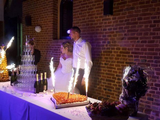 Le mariage de Matthieu et Charlène à Oissel, Seine-Maritime 27
