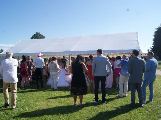 Le mariage de Matthieu et Charlène à Oissel, Seine-Maritime 35