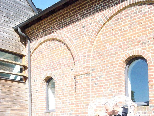 Le mariage de Matthieu et Charlène à Oissel, Seine-Maritime 36