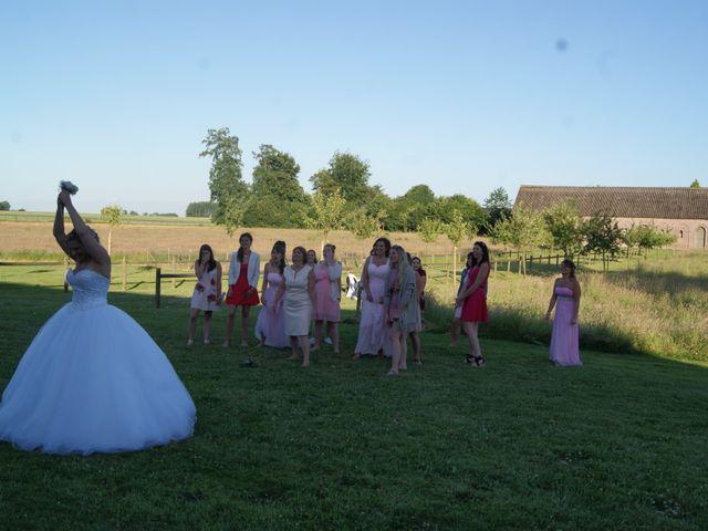 Le mariage de Matthieu et Charlène à Oissel, Seine-Maritime 37