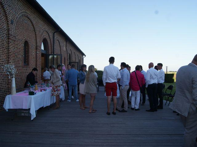 Le mariage de Matthieu et Charlène à Oissel, Seine-Maritime 38