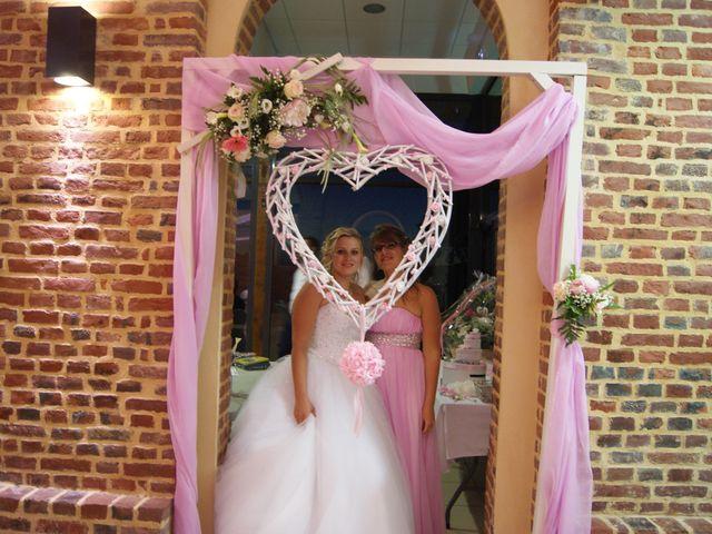 Le mariage de Matthieu et Charlène à Oissel, Seine-Maritime 39