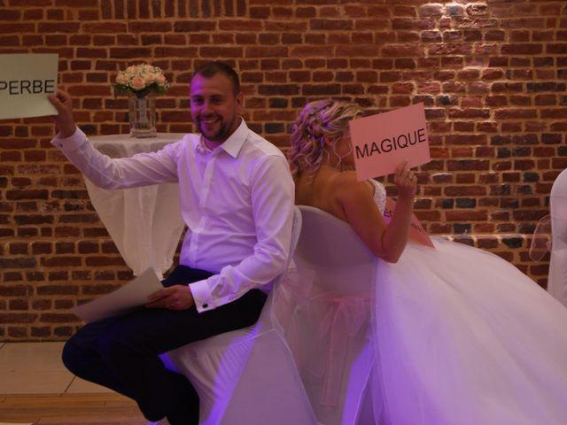 Le mariage de Matthieu et Charlène à Oissel, Seine-Maritime 40