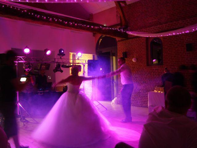 Le mariage de Matthieu et Charlène à Oissel, Seine-Maritime 41