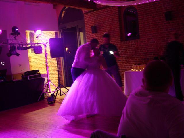 Le mariage de Matthieu et Charlène à Oissel, Seine-Maritime 42