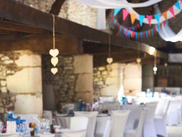 Le mariage de Sylvain et Emilie à Dénat, Tarn 29