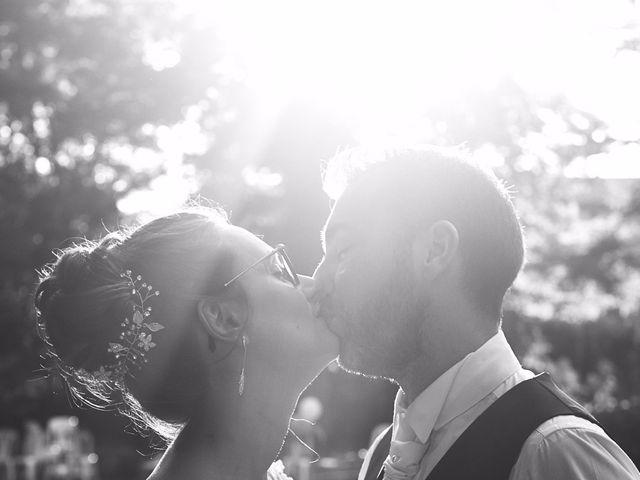 Le mariage de Sylvain et Emilie à Dénat, Tarn 34