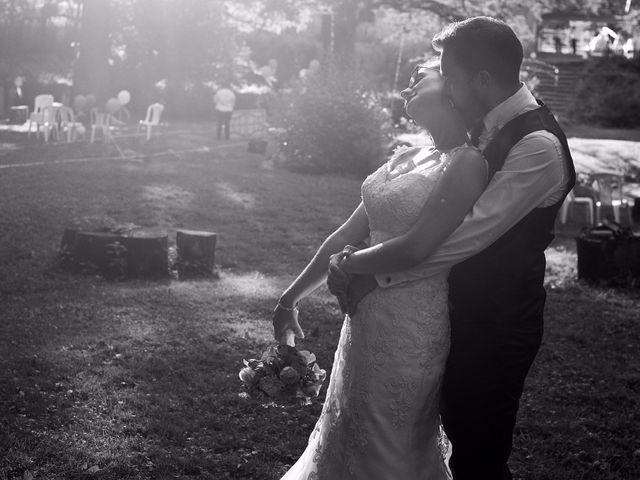 Le mariage de Sylvain et Emilie à Dénat, Tarn 35