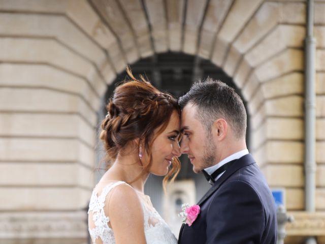 Le mariage de Vincent et Sana à Paris, Paris 14