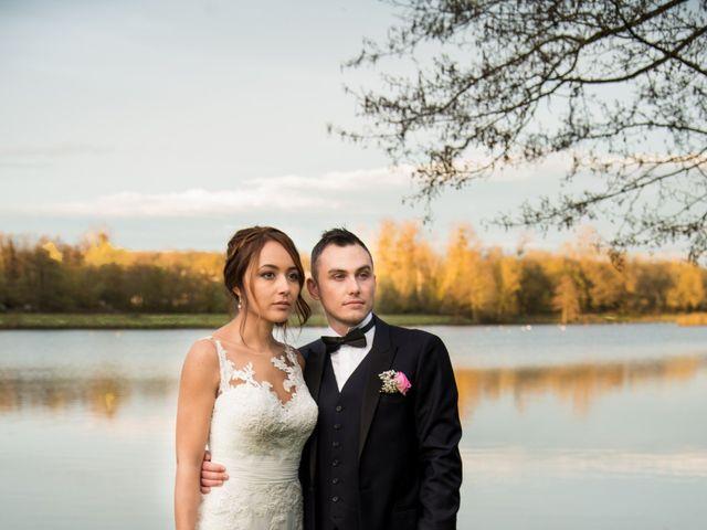 Le mariage de Vincent et Sana à Paris, Paris 21