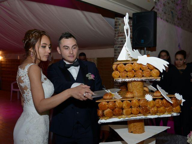 Le mariage de Vincent et Sana à Paris, Paris 31