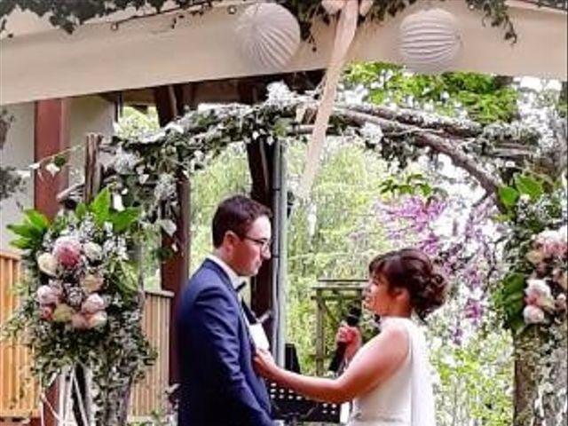 Le mariage de Jérémy et Sybille à Breuilpont, Eure 11