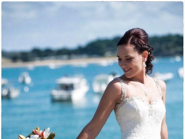 Le mariage de Fabien et Marie-Morgane à Saint-Malo, Ille et Vilaine 9