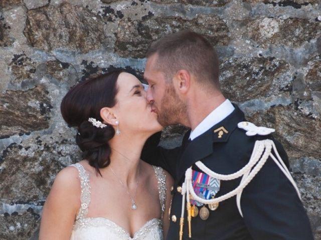 Le mariage de Fabien et Marie-Morgane à Saint-Malo, Ille et Vilaine 10