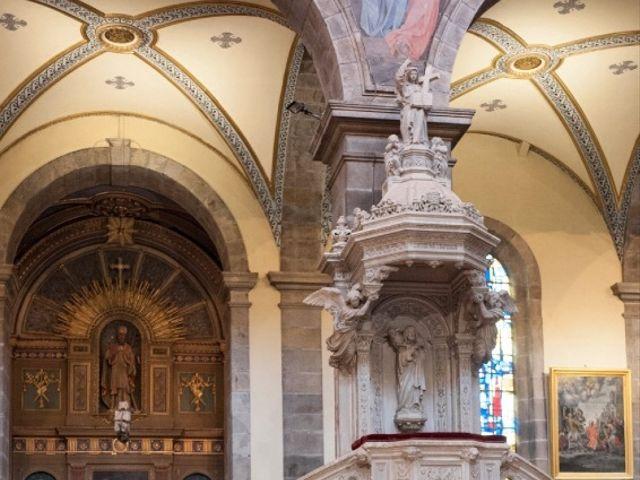 Le mariage de Fabien et Marie-Morgane à Saint-Malo, Ille et Vilaine 16