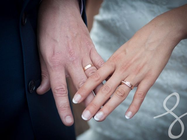 Le mariage de Fabien et Marie-Morgane à Saint-Malo, Ille et Vilaine 28