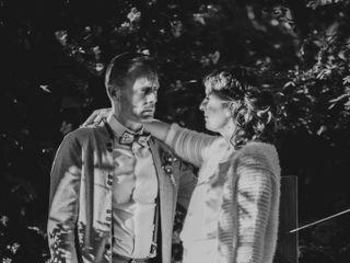 Le mariage de Solenne et Eric 3