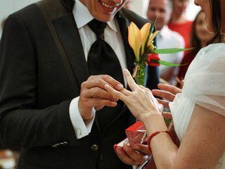 Le mariage de Gaelle et Sébastien 3