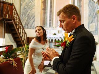 Le mariage de Gaelle et Sébastien