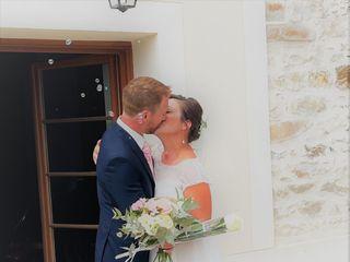 Le mariage de Jennifer-Anne et Loïc 1