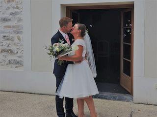 Le mariage de Jennifer-Anne et Loïc