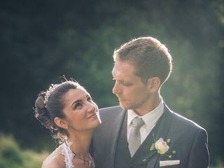 Le mariage de Mariannick et Benoît 2