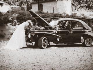Le mariage de Mariannick et Benoît