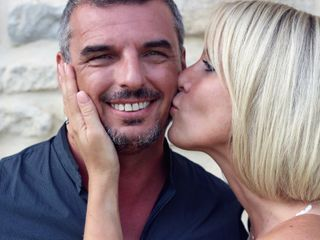 Le mariage de Julie et Philippe