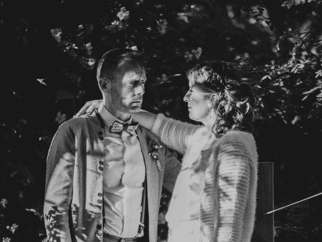 Le mariage de Eric et Solenne à Saint-Grégoire, Ille et Vilaine 4