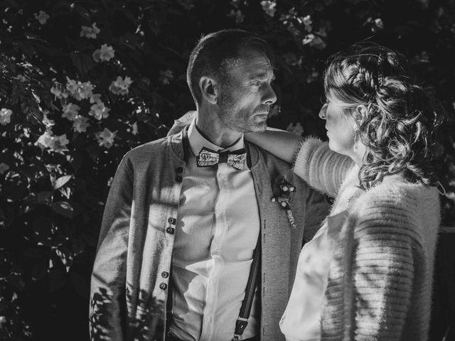 Le mariage de Eric et Solenne à Saint-Grégoire, Ille et Vilaine 6