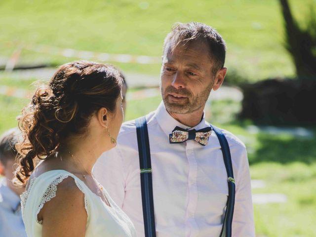 Le mariage de Eric et Solenne à Saint-Grégoire, Ille et Vilaine 9