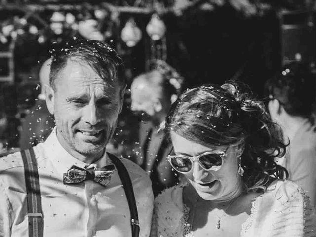 Le mariage de Eric et Solenne à Saint-Grégoire, Ille et Vilaine 1
