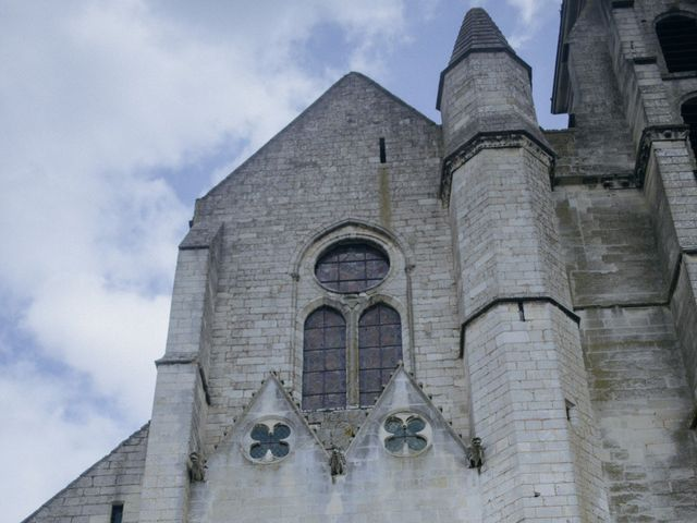 Le mariage de Vincent et Amélie à Clermont, Oise 4