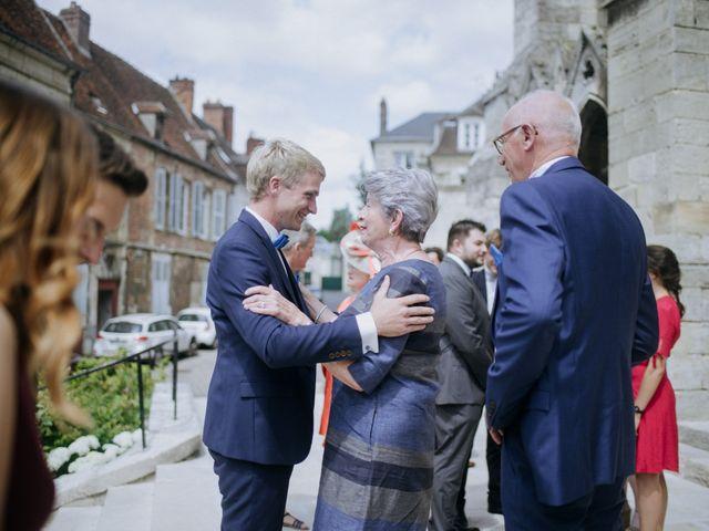 Le mariage de Vincent et Amélie à Clermont, Oise 7