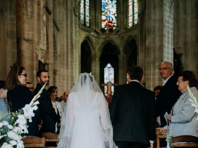Le mariage de Vincent et Amélie à Clermont, Oise 12