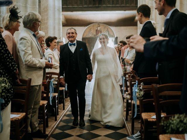 Le mariage de Vincent et Amélie à Clermont, Oise 14