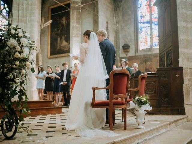 Le mariage de Vincent et Amélie à Clermont, Oise 15