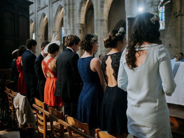 Le mariage de Vincent et Amélie à Clermont, Oise 16