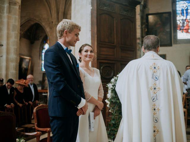 Le mariage de Vincent et Amélie à Clermont, Oise 17