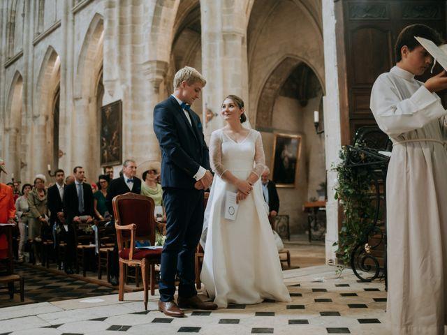 Le mariage de Vincent et Amélie à Clermont, Oise 18