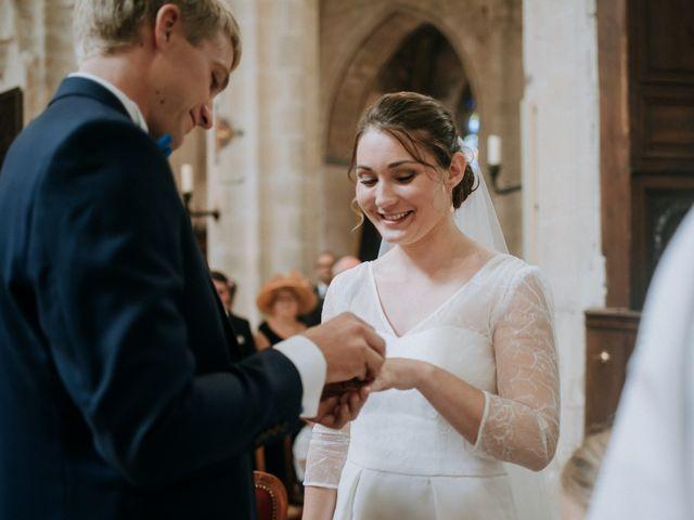 Le mariage de Vincent et Amélie à Clermont, Oise 19