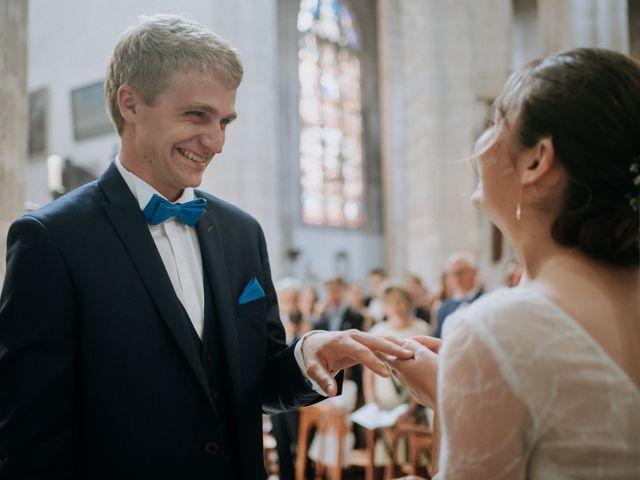 Le mariage de Vincent et Amélie à Clermont, Oise 20
