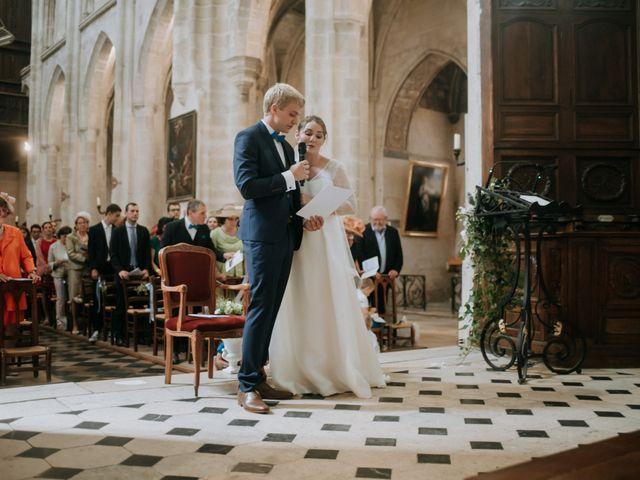 Le mariage de Vincent et Amélie à Clermont, Oise 21