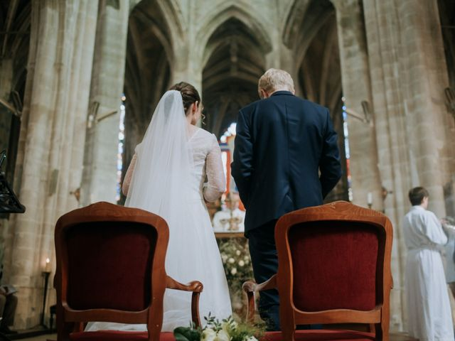 Le mariage de Vincent et Amélie à Clermont, Oise 22