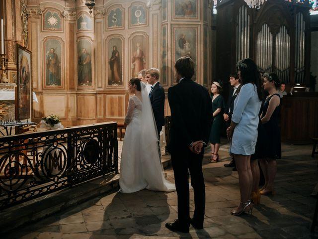 Le mariage de Vincent et Amélie à Clermont, Oise 23