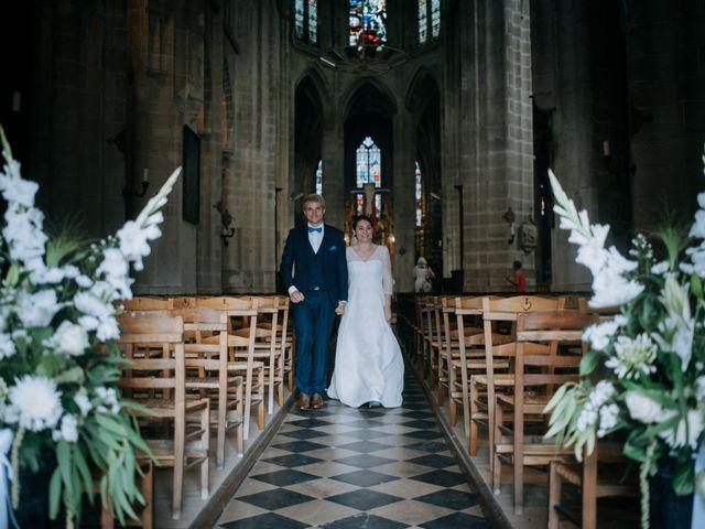 Le mariage de Vincent et Amélie à Clermont, Oise 24